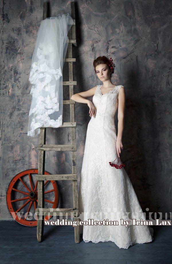 Свадебные Платья Ирина Люкс Тамара