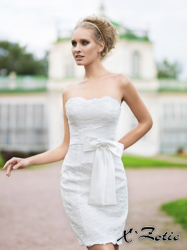 Платье Белое Футляр Купить На Свадьбу