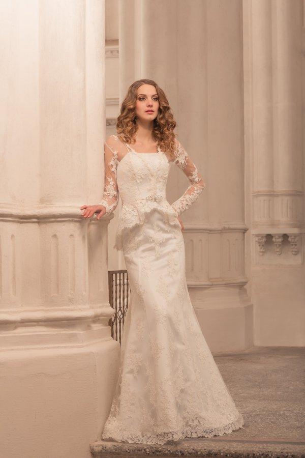 Салон Купить Свадебное Платье