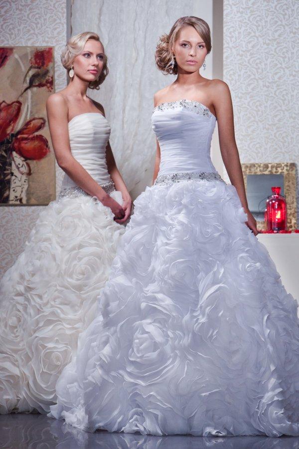 Купить Свадебное Платье В Твери