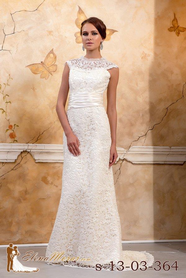 Свадебные Платья Нателла