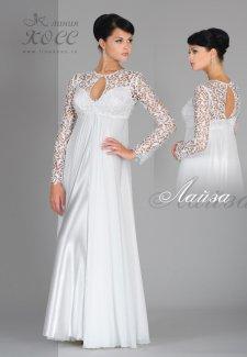Свадебные Платья Линия Косс 2010