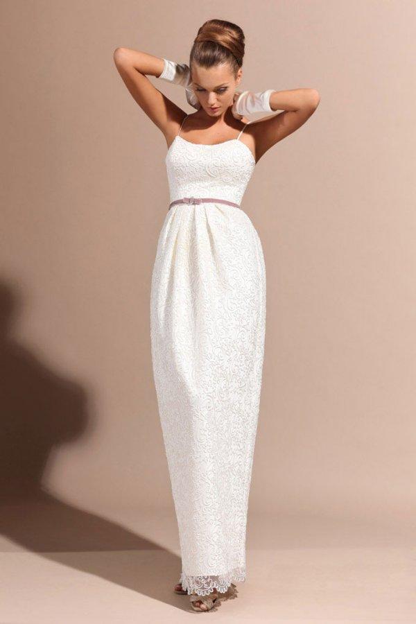 Белое Платье Для Свадьбы Купить