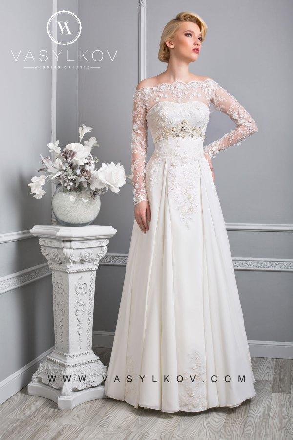 Купить Недорогое Венчальное Платье