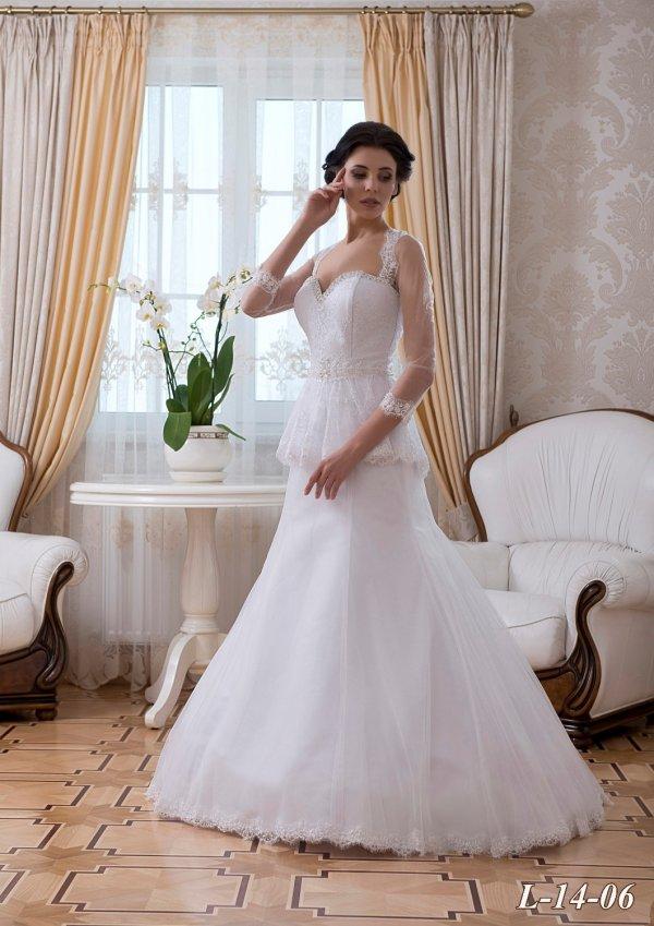 Шармель Свадебные Платья