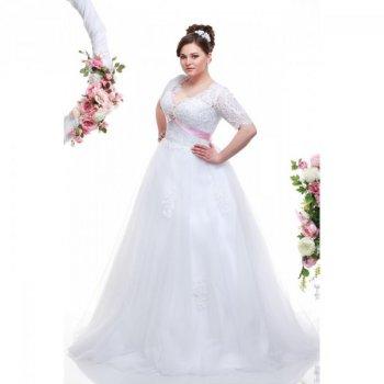 Свадебные платья больших размеров белгород